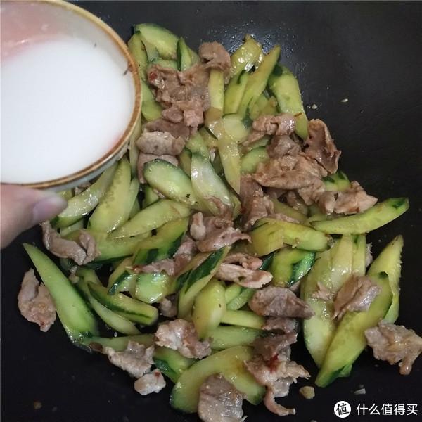 美味的下饭菜怎么做?这一道酱烧黄瓜好吃到舌头都要吞掉