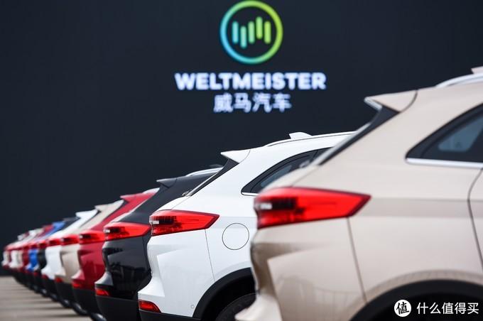 新车速递:智行2.0版威马EX5上市