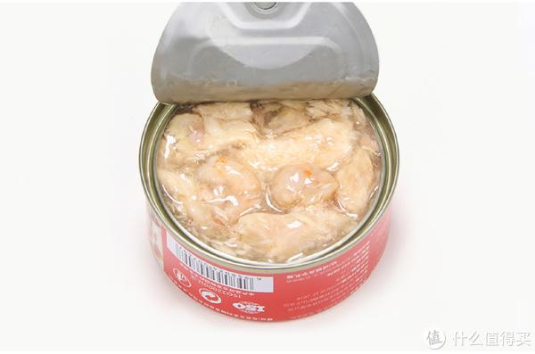 金枪鱼+明虾口味