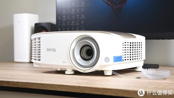 科技宅的影音解决方案丨明基i707家用投影仪