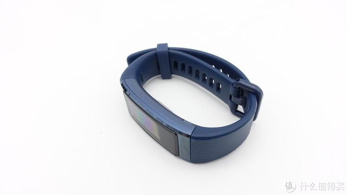 泳姿识别?睡眠监测?还是心率监测升级最实在!华为手环3 PRO众测感受