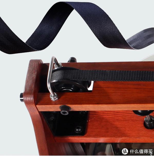 德钰(DE YV)红胡木桃色、黑胡桃木、原木色水阻划船机