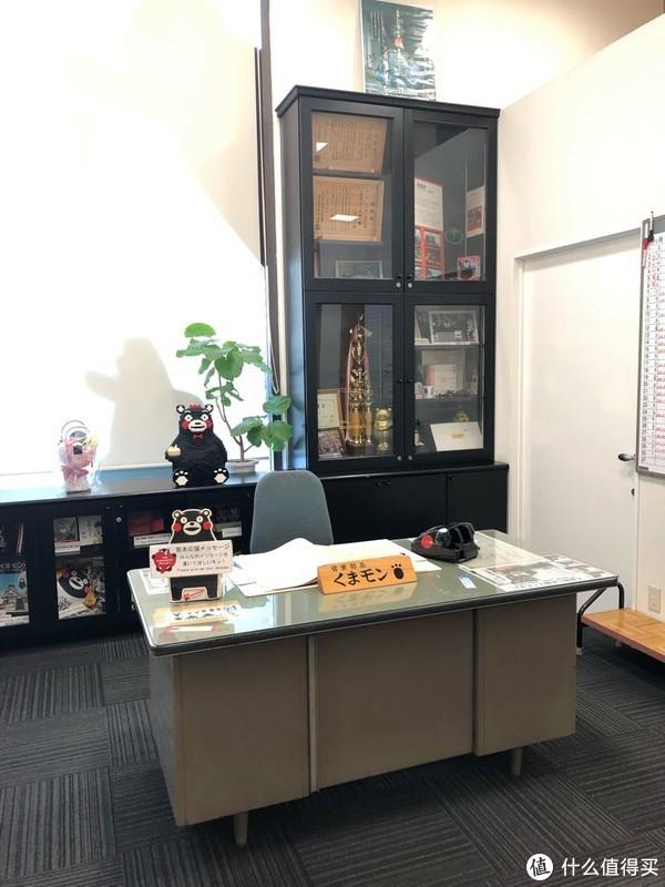 熊本部长办公室