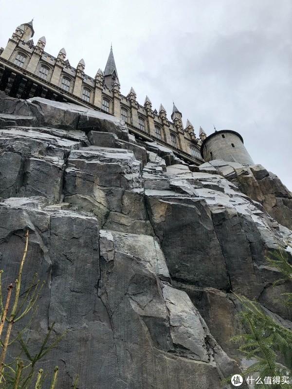 霍格沃兹城堡