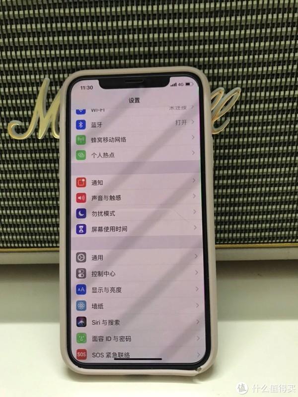 iphone xs 256使用一个月感受