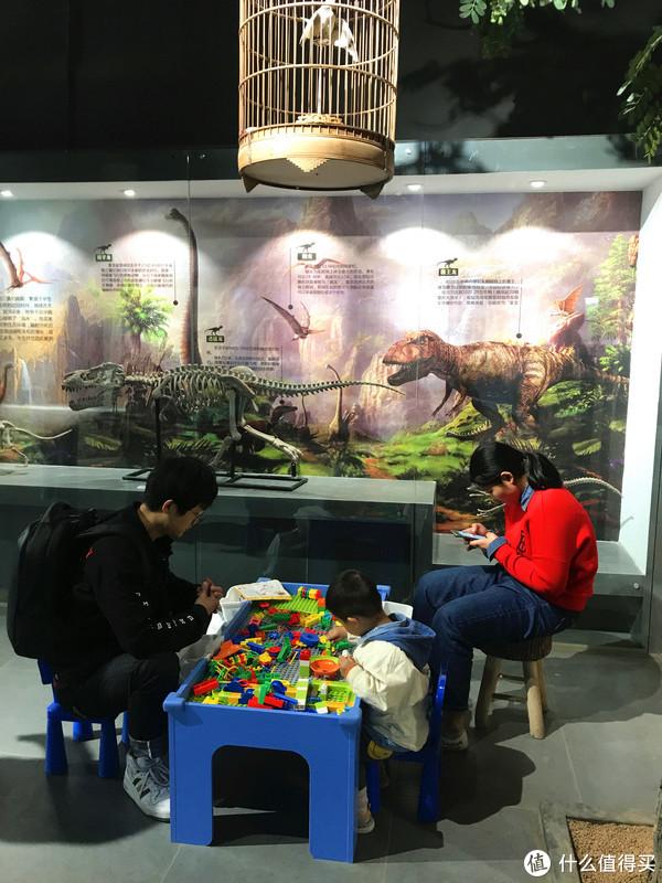 济南动物园隐藏宝藏溜娃地