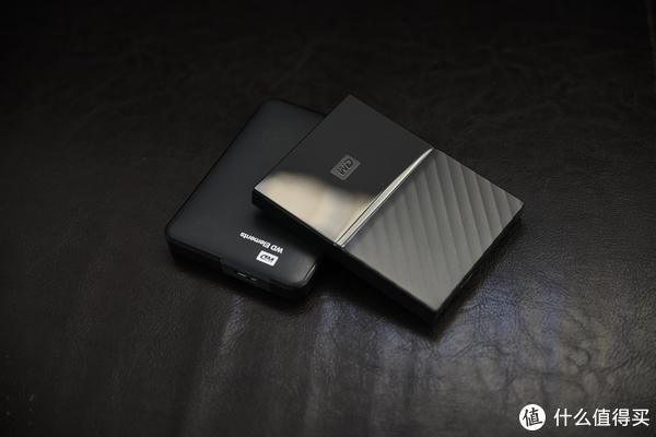 1TB的应急存储——WD USB3.0移动硬盘My Passport 2.5英寸 经典黑