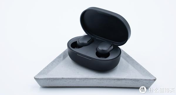 自己第一个蓝牙无线——Redmi AirDots开箱