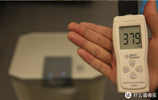 空气污染正在威胁你的健康,是时候选择空气净化器了