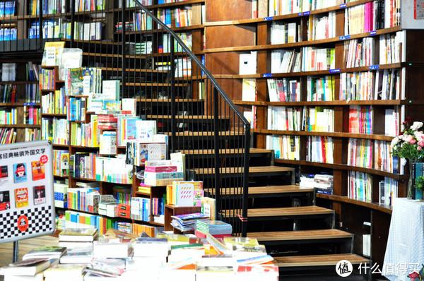 北京这些优秀的书店,你去过几家?