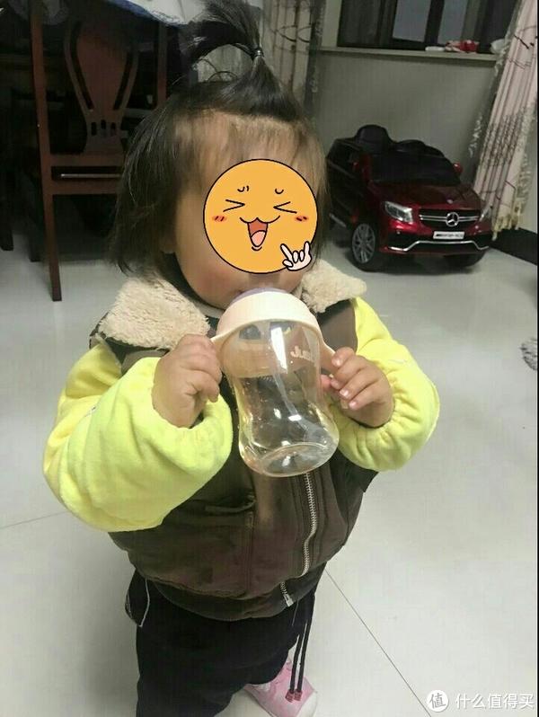 宝宝好物之奶瓶篇