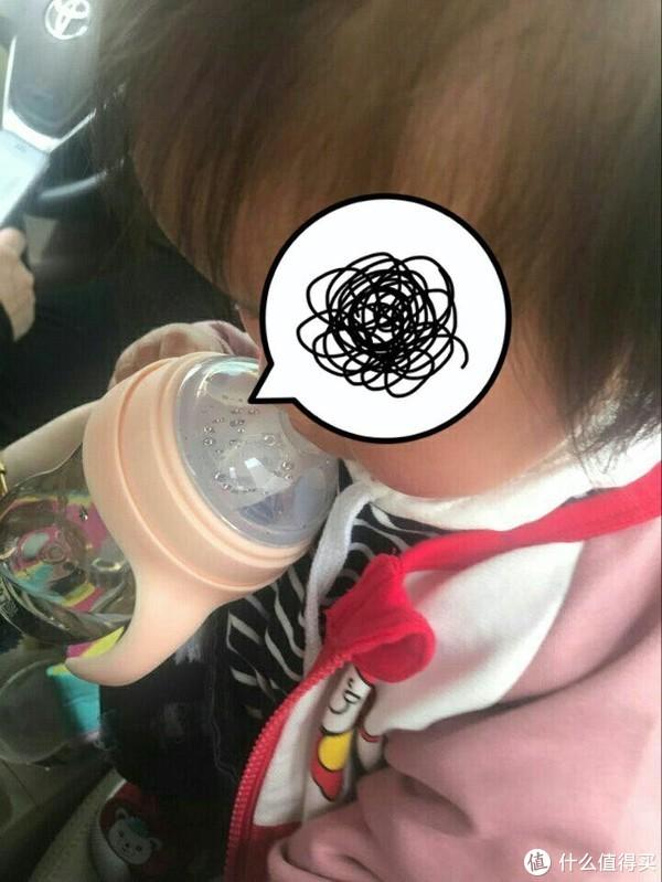 二宝也要用的好奶瓶