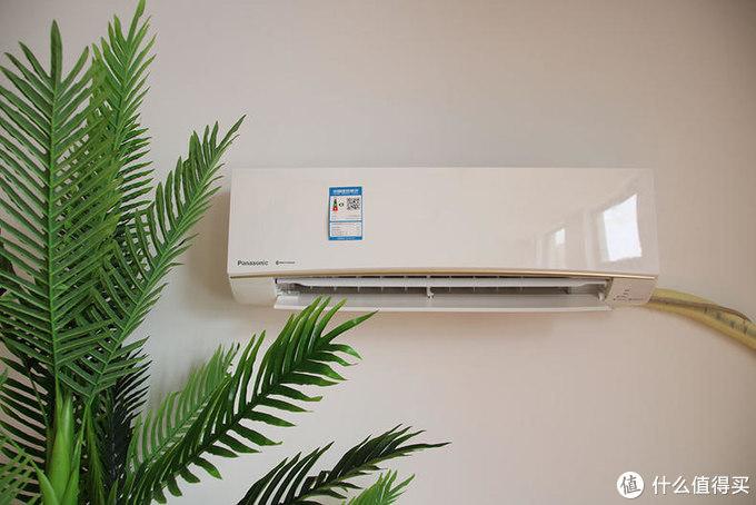 拒绝电辅热,松下蓄热式空调评测