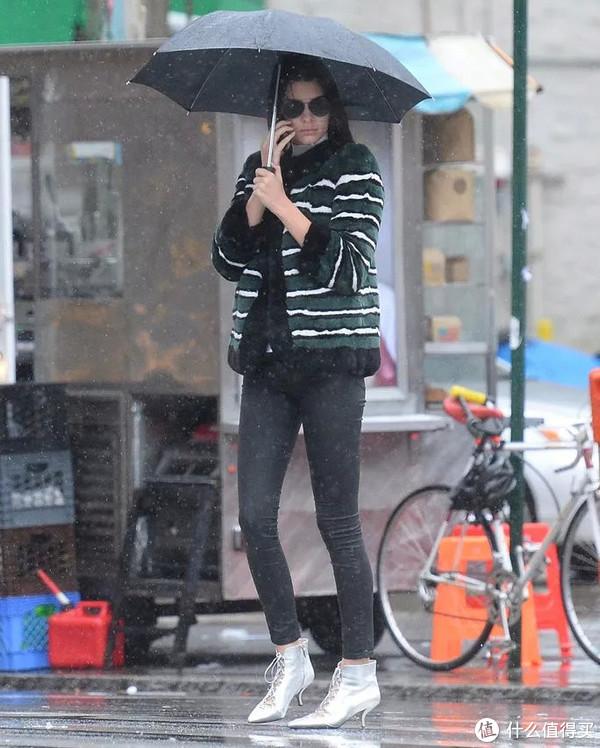 只要5招,下雨天,我们也能美美哒!