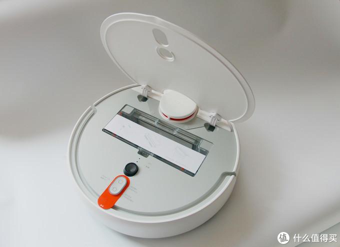 拥有它,就能让你每天多出10分钟——米家扫地机器人1S 多方位评测