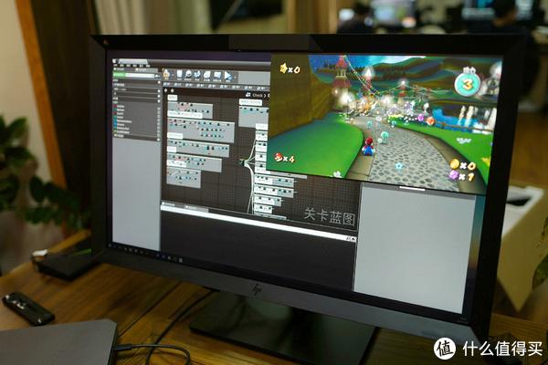 梦幻色彩:HP Z27x G2 Studio显示器