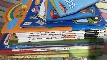 亲子节横评 | 宝宝童书买什么好?压箱底的童书都拿出来了!