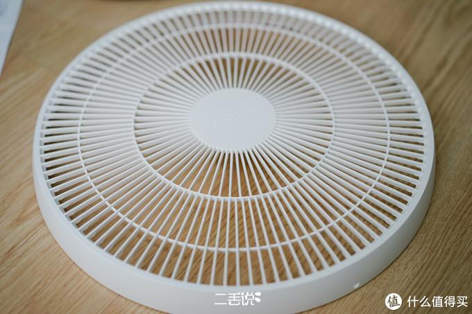 舒爽一夏,智米2S风扇给宝宝带来自然清风!