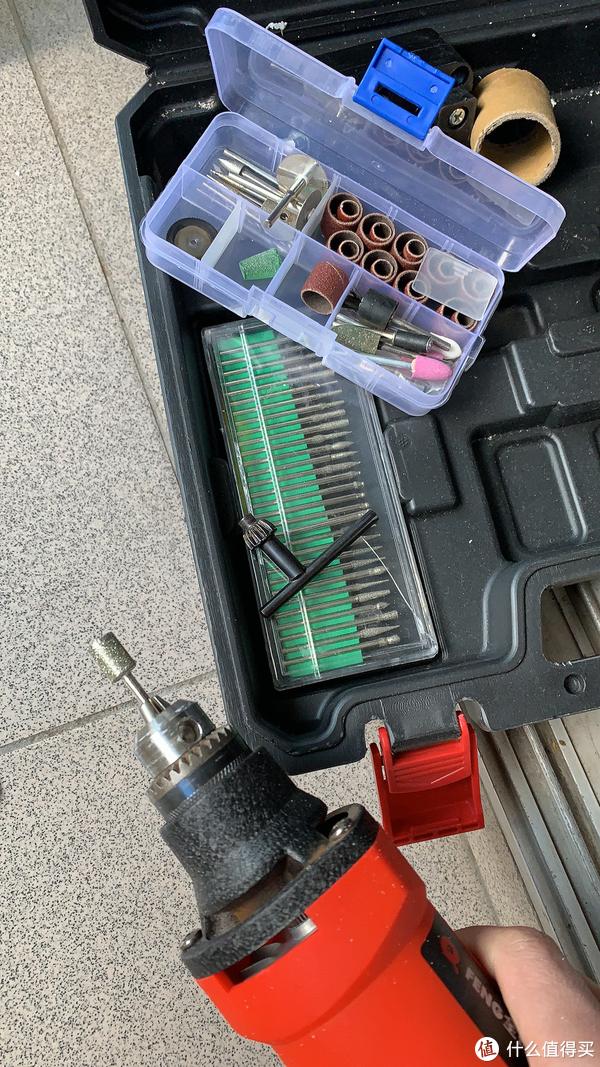 切割打磨工具