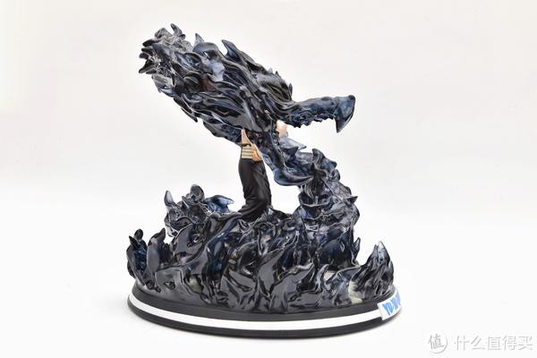 为了底座也要买!元气雕像飞影邪王炎杀黑龙波玩评