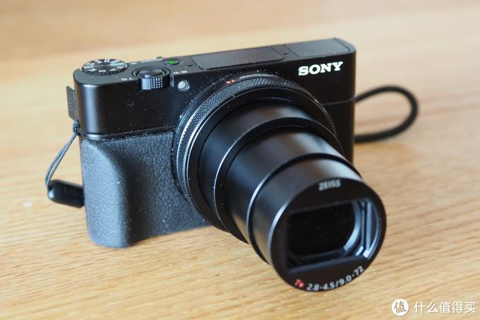 相机手机PK赛:华为P30pro VS全画幅、半幅、M43画幅、黑卡6、LX10相机大乱斗!