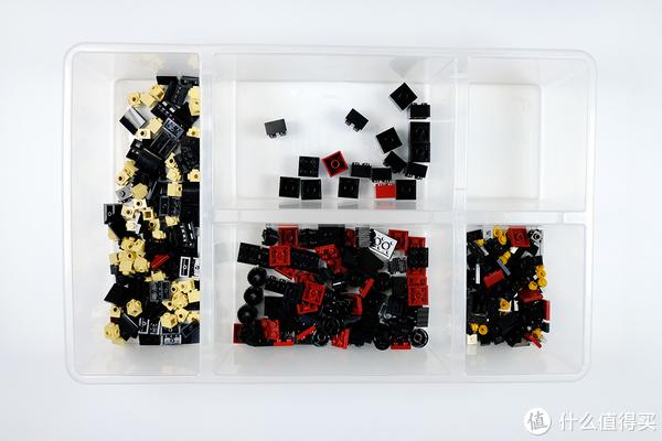 第4袋,黑方棋子