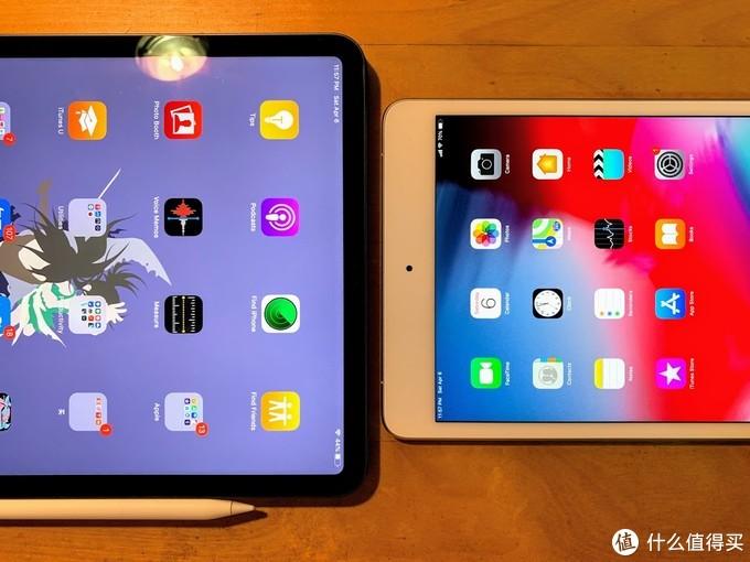 iPad Mini5 Cellular:小身材蕴藏大能量——开箱、简单测试及体验
