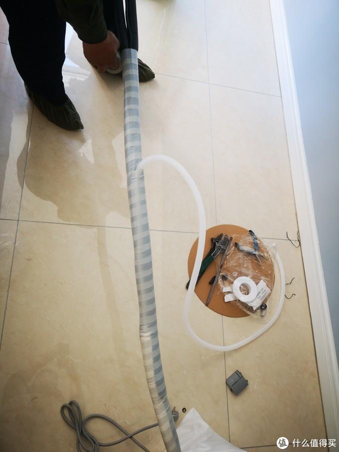 管路缠专用胶带