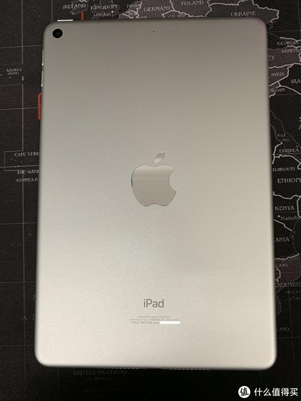 苹果教育商店购入2019款iPad mini和Airpods以及GiveBack折抵体验