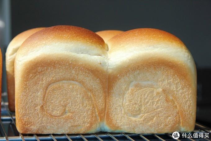 没有面粉也可以做面包,米面包了解一下!