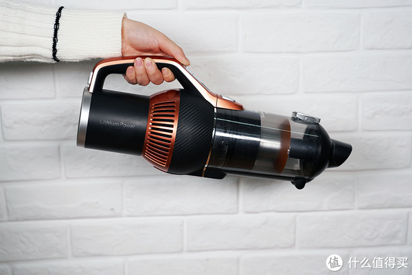 现代生活的幸福佳选—莱克魔洁M12无线手持吸尘器深度评测