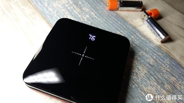 无线充电功能的移动电源大家是否感冒?