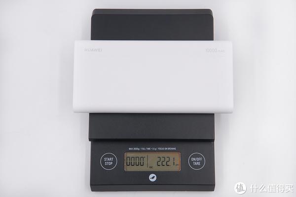 符合移动电源新国标,华为快充移动电源(CP11QM)上手评测