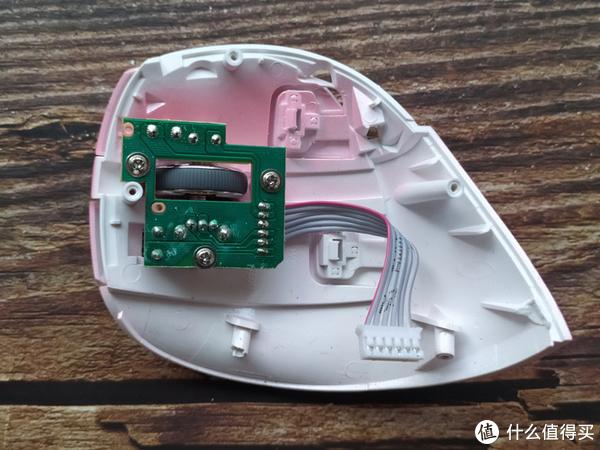 值得拥有:鼠标手福音多彩M618MINI垂直鼠标详测【拆解】