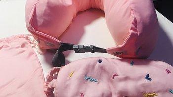 糟糕,是心动的感觉——淘宝心选 梦乐园系列全棉四件套