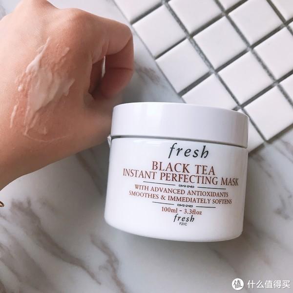 fresh/馥蕾诗 红茶凝时修护面膜