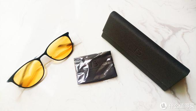 防蓝光眼镜、近视镜框、wiha螺丝刀and鼠标——米粉节的收获