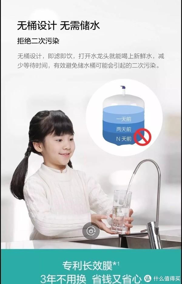 佳尼特智能净水器-健康生活每一天