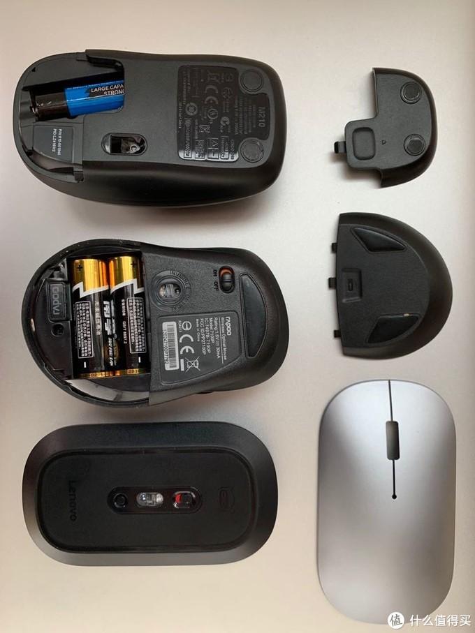 联想小新Air蓝牙无线鼠标是否合你口味?