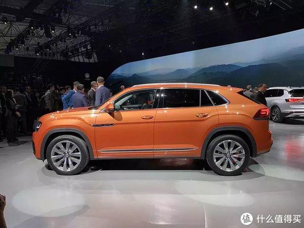 2025年,大众50%的车型将是SUV