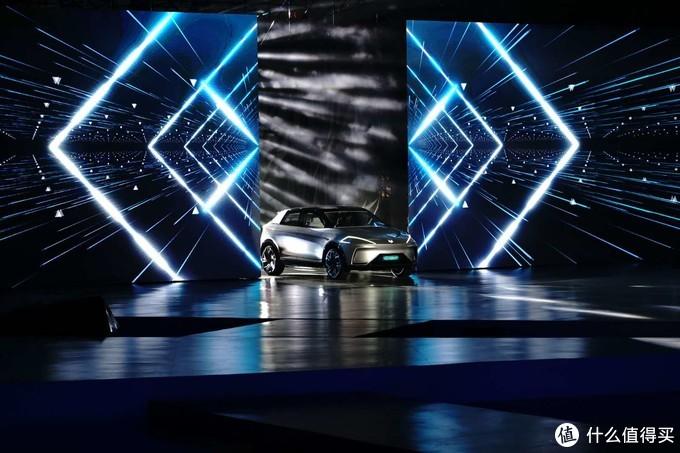 承让!零百加速2.59秒,性能巨兽ARCFOX-GT中国首发