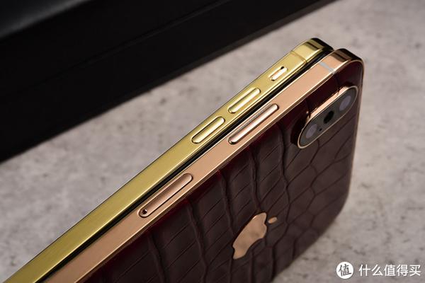 iPhoneXs全新酒红色曝光?网友:想不红都难