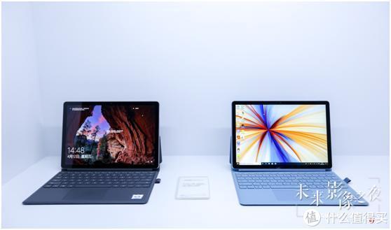 全时随心连接,全新HUAWEI MateBook E成轻办公新宠