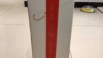 小米 米家智能台灯使用总结(电源线|功能|按键)