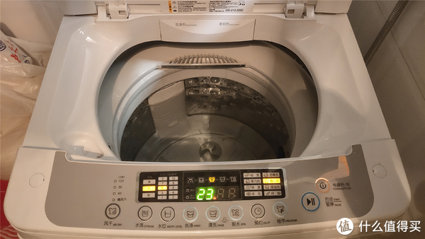 简单粗暴的拆洗之前,先试试洗衣机槽清洁剂效果