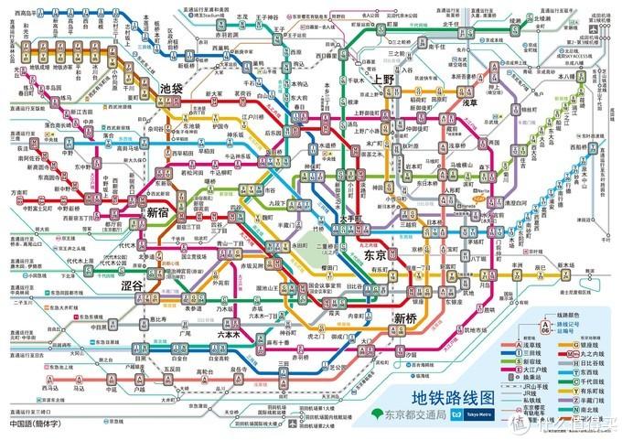 日本住宿攻略,来东京和京都住这里,既方便又省钱!