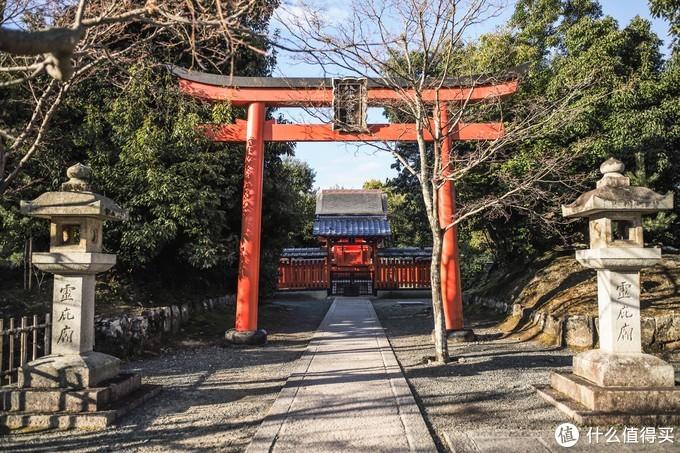 来过两次岚山了,都没去天龙寺,今天天气这么好就买个门票进去看一下吧