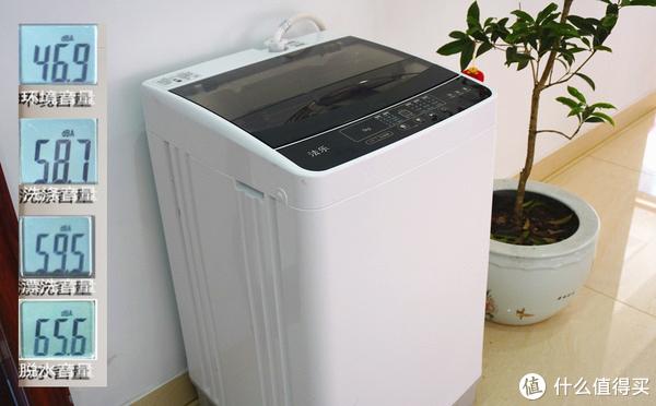 给爸妈的礼物,法乐5公斤波轮洗衣机,真实使用评测