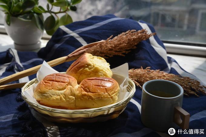烘焙小白的瞎折腾之正经人做不正经面包