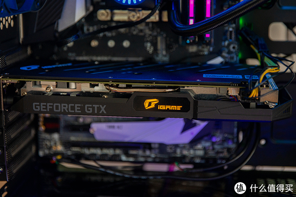 香气扑鼻的玩家甜点 七彩虹iGame GeForce GTX 1660Ti Ultra显卡赏析